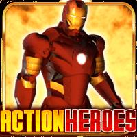 ActionHeroes