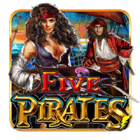 FivePirates