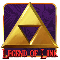 Legend Of Link H5