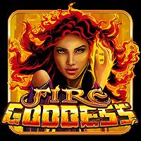 Fire Goddess H5