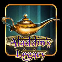 Aladdin's Legacy H5
