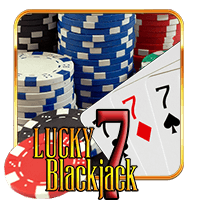 Lucky7Blackjack